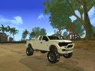 Sandking SWB из GTA 5 для GTA San Andreas вид слева