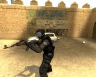 Gign Swat Pack 1 for Counter-Strike Source top view