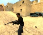 L33T Reskin для Counter-Strike Source вид сверху
