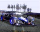 Peugeot Sport Total 908HDi FAP Autovista