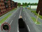БТР 80 Парадный for GTA San Andreas inside view