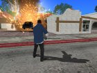 GTA 5 Graphics Pack for GTA San Andreas inside view