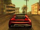 GTA 5 Pegassi Tempesta IVF для GTA San Andreas вид справа