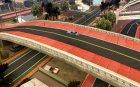 Новые Текстуры Лос-Сантоса для GTA San Andreas вид сзади слева