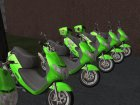 Специально для сервера Dame RP v9.6 для GTA San Andreas вид сбоку