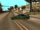 Эффект встряски камеры при ускорении как в GTA 5 для GTA San Andreas вид сзади слева