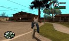 Aqua Bike from Bully для GTA San Andreas вид сзади слева