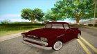 Chevrolet Apache 1958