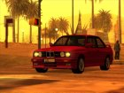 BMW M3 E30 1991 Stock for GTA San Andreas right view