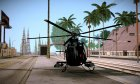 Buzzard Attack Chopper GTA V