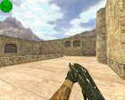 SPAS-12 for Counter-Strike 1.6 top view