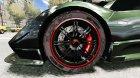 2009 Pagani Zonda Cinque для GTA 4
