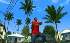 Gangam Style для GTA San Andreas вид сбоку