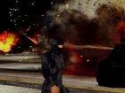 RoboCop (2014) для GTA San Andreas вид слева
