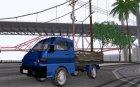 Hyundai Porter борт