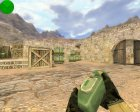 Ретекстур C4 for Counter-Strike 1.6 left view