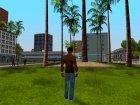 New fam2 v3 для GTA San Andreas вид изнутри