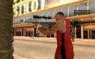 Снайперская винтовка из EFLC TBoGT для GTA San Andreas вид слева