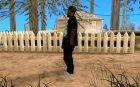 BigHustle for GTA San Andreas left view