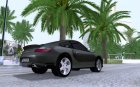 Porsche 911 Turbo BETA 0.2 for GTA San Andreas rear-left view