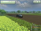OP 2000 для Farming Simulator 2013 вид слева