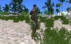Русский штурмовик for GTA San Andreas top view