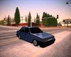 Tofas Sahin S for GTA San Andreas left view