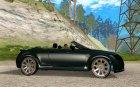 Audi TT 3.2 Quattro для GTA San Andreas вид изнутри