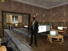 Skin GTA Online в маске коня v1 for GTA San Andreas left view
