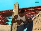 Gold gun`s by Nikitos1k2207 для GTA San Andreas вид справа