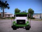 GTA V Stockade for GTA San Andreas rear-left view