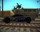 McLaren F1 GTR 1998 Team BMW for GTA San Andreas back view