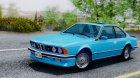 1984 BMW M635 CSi (E24) for GTA San Andreas right view