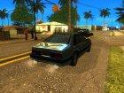 Uranus из GTA IV for GTA San Andreas left view