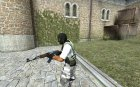 Artic Terrorist 4 CS:S! for Counter-Strike Source top view