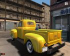 Ford F-1 for Mafia: The City of Lost Heaven left view