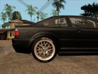 BMW M3 CSL E46 (crow edit) для GTA San Andreas