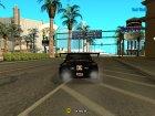 Monster Energy для GTA San Andreas