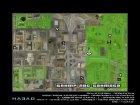 Смена водителя v1.2.6 для GTA San Andreas вид сзади слева