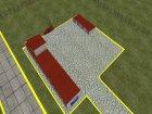 Обновленный аэродром for GTA San Andreas right view