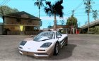 1997 Mclaren F1 road version (v 1.0.0)
