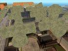 Канализационный конструктор для GTA San Andreas вид сзади