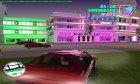 ENB Series v2 для GTA Vice City вид сбоку