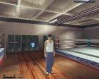Ghetto skins для GTA San Andreas вид сзади