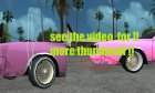 Remastered Car Wheels HD для GTA San Andreas вид слева