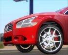 Nissan Maxima 2009 для GTA San Andreas
