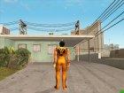 Law Tekken v1 для GTA San Andreas вид сверху