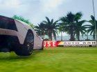 2018 Lamborghini Aventador S LP740-4 для GTA San Andreas вид сверху