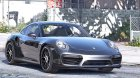 2016 Porsche 911 Turbo S 1.2