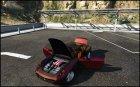 Ferrari 612 Sessanta 1.1 для GTA 5 вид сбоку